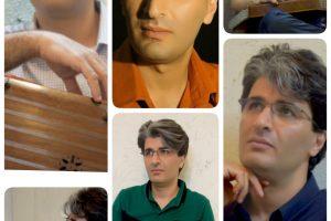 قطعه یاد گذشته.آلبوم قصه وفا.محسن غلامی