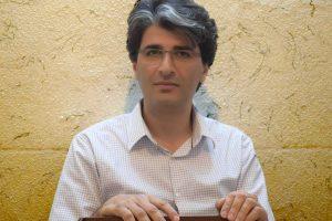 تکنوازی سنتور  در دشتی  ۳ . محسن غلامی