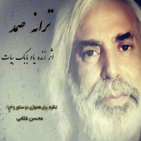 ترانه صمد.تنظیم و اجرا برای دو سنتور : محسن غلامی
