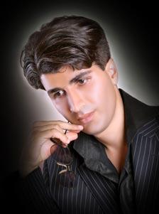 ترانه رفتم رفتم اجرای استاد ناصر  مسعودی .تنظیم برای سنتور محسن غلامی.اجرا رویا باقرزاده