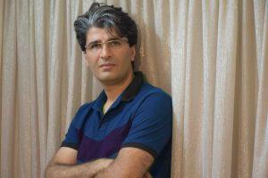 ترانه مازندرانی آمی دتر .تکنوازی سنتور محسن غلامی
