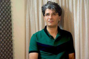 تکنوازی سنتور  تصنیف قدیمی قصه گو اثر همایون خرم . محسن غلامی